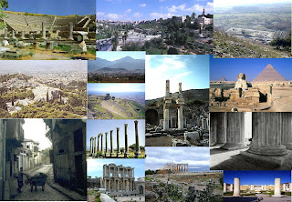 A Igreja Cristã Gentílica - O Evangelho no Mundo Grego