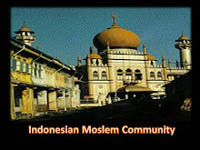 Indonesian Moslem Community