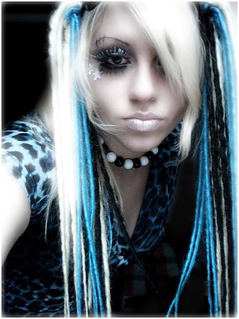 emo hairstyles hair scene