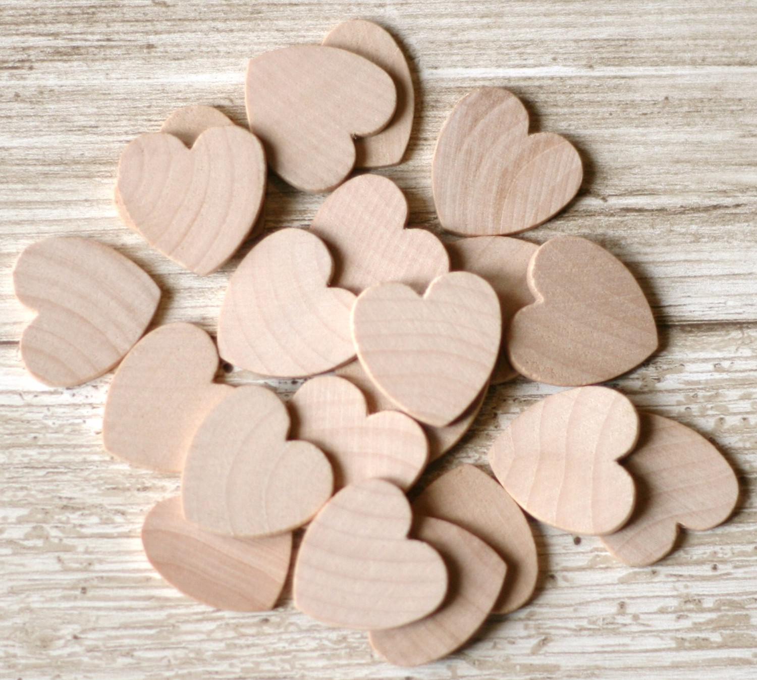 Grace designs valentines finds on etsy for Wooden hearts for crafts
