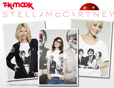 t-shirts stella mcCartney pour comic relief tk_max_09a