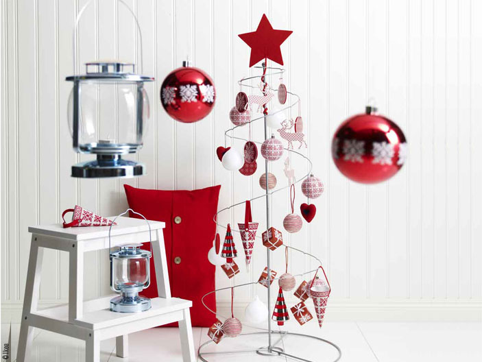 decoration de noel ikea