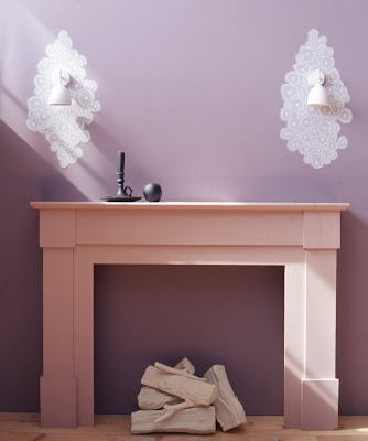 decorology: Add that finishing touch, easy and cheap!