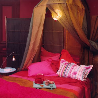 decorology eclectic and exotic bedrooms