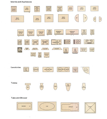 More room designing templates!  Decorology