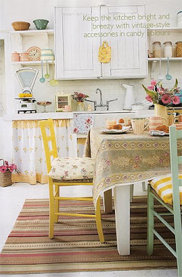 pretty homes just for the sake of prettiness decorology
