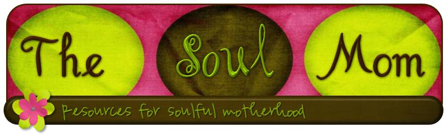 The Soul Mom