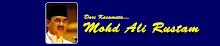 Blog Ketua Menteri Melaka