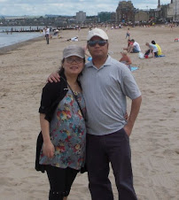 With The Wife at Portobello