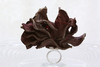 bijoux qui se mangent comestibles art culinaire