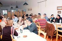 PASSEIO DE JORNALISTAS em Portel - Restaurante Seara, Alqueva