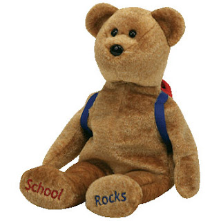 Ty Beanie Baby and Boos values - Ty Collector