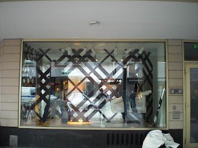 storefront decals