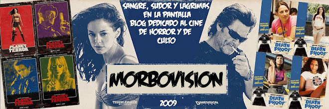 -X- Morbovision -X-
