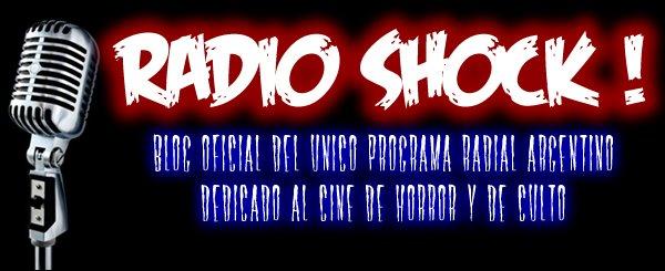 Radio Shock!