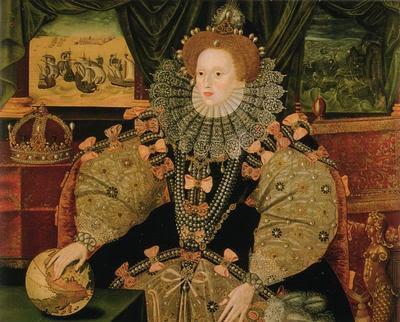 queen elizabeth 1 portrait. Elizabeth