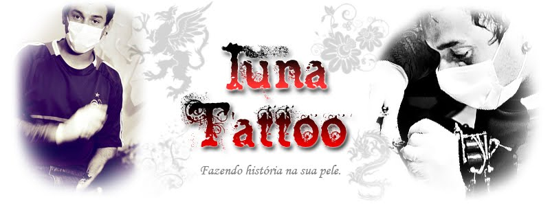 Iuna Tattoo