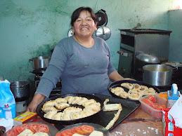 Tina - Cocinar Increible