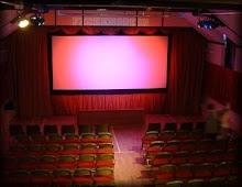 The Big Screen Scene
