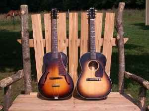 Craigslist Vintage Guitar Hunt: Vintage Gibson and ...