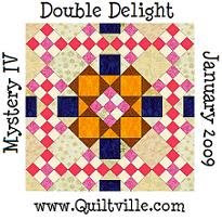 Double Delight!