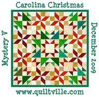 Carolina Christmas