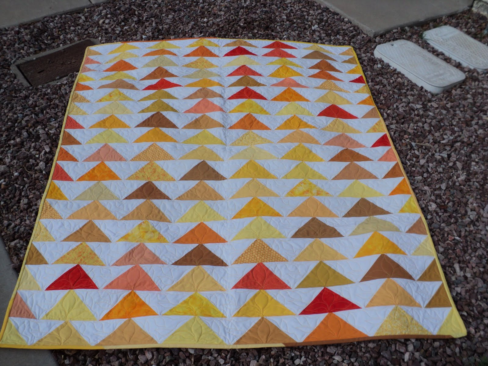 The Modern Diary: What Modern Quilting Means to Me!