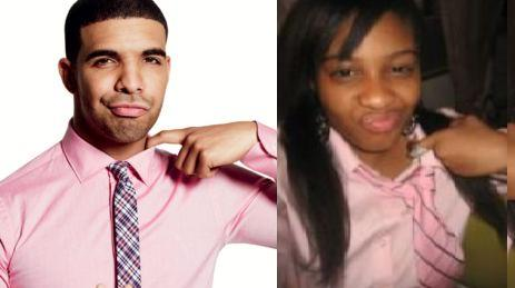 I want to be just like Drizzy