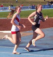 Emily's kick