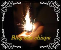 Premio Blog con chispa