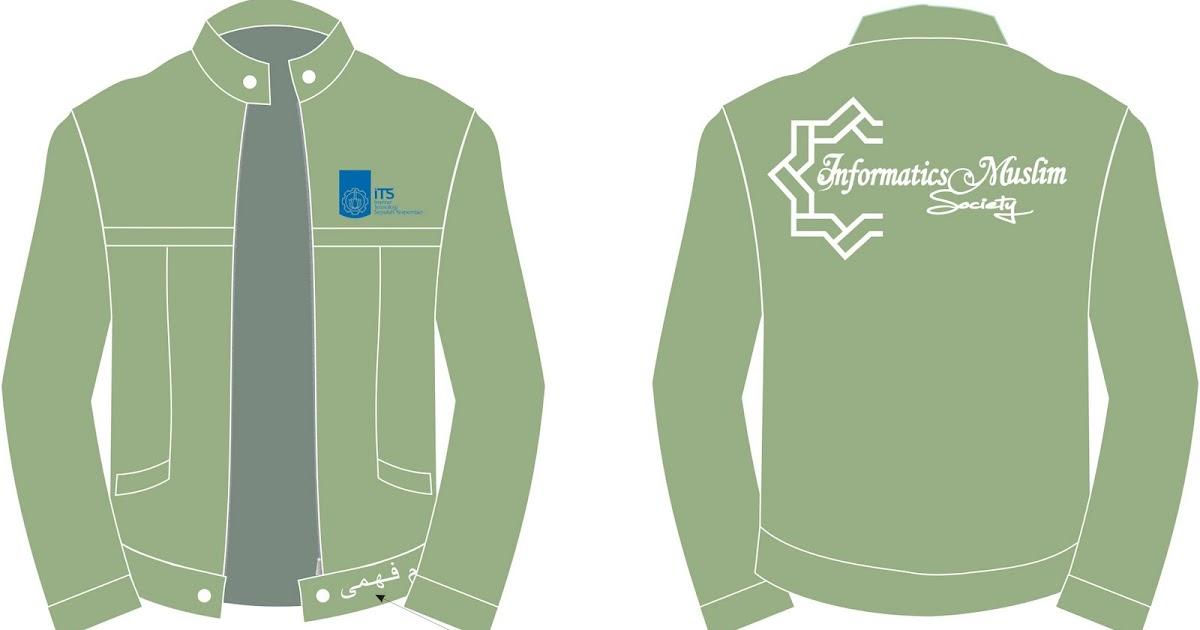 69 Design: hasil karya desain jaket kami