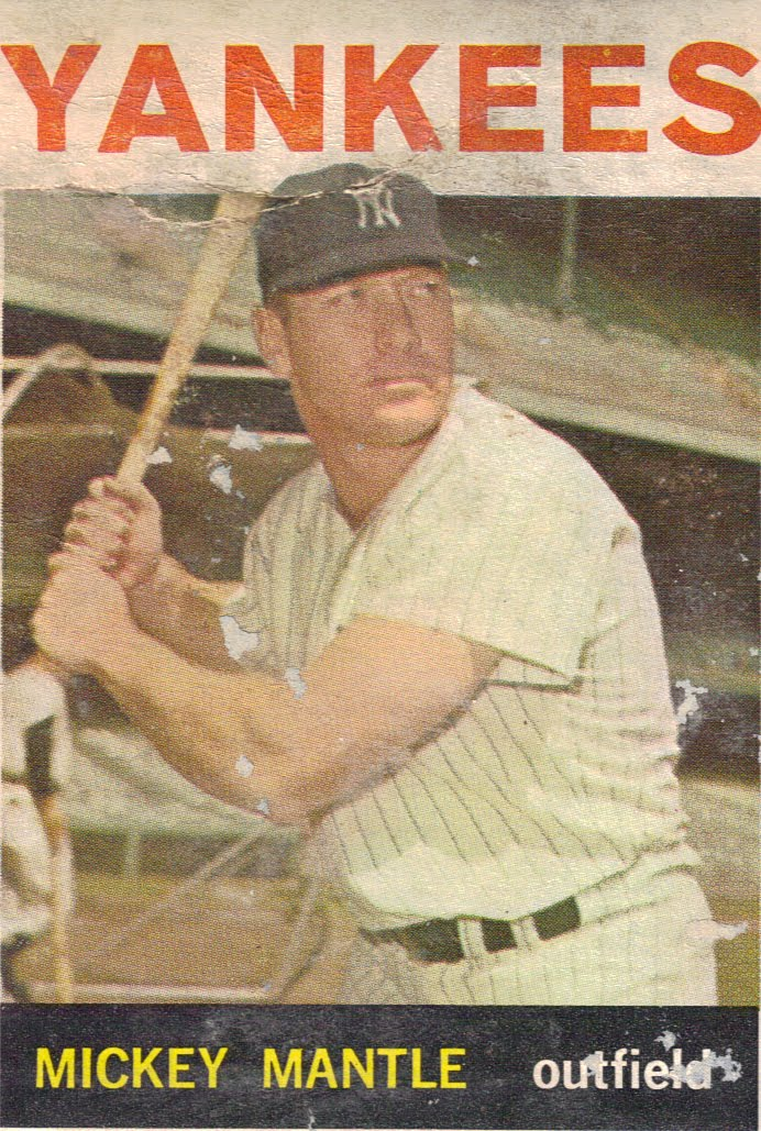 mickey mantle wallpaper. Ebay Mickey Mantle