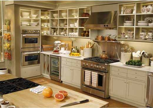 Kitchen martha new stewarts kitchen design photos - Martha stewart kitchen design ...
