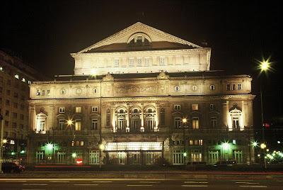 Teatro Colón - Orgullo Argentino - Teatro+Colon2