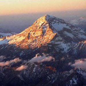 Montañas más altas de Argentina :D