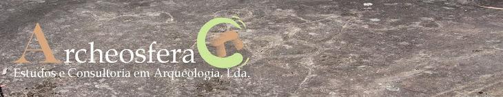 Archeosfera Estudos e Consultoria em Arqueologia, Lda.