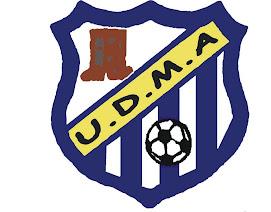 LA U.D.M.A. MEJOR CONJUNTO DEL 2009