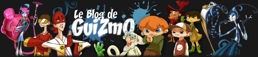 Le Blog  de GuiZmO !