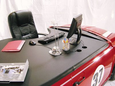 The Mini Desk Price Starts At £2500...but Such A Cool Office Desk Surely  Doesnu0027t Come ...