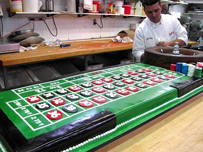 Moving towards maude cake boss what am i gonna do now - Table tv a roulettes ...