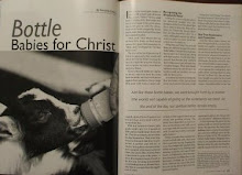 Published in Christian Woman, March/April 2009