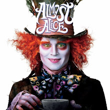 I LOVE the Had Hatter!