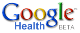 Google Health Logo