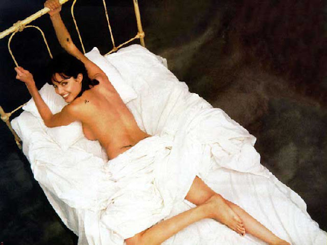 angelina jolie hot nude pictures