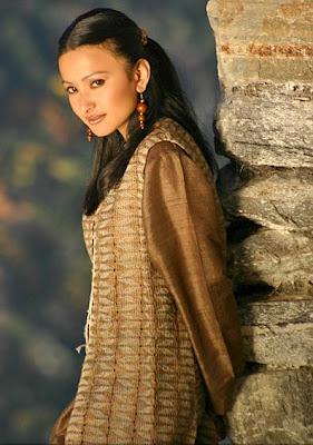 Namrata Shrestha Hot And Sexy Nepali Model Photos Of By