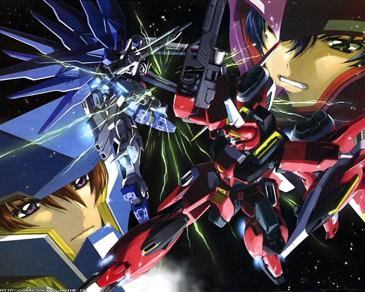 Gundam HD & Widescreen Wallpaper 0.340272292303047