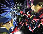 #1 Gundam Wallpaper