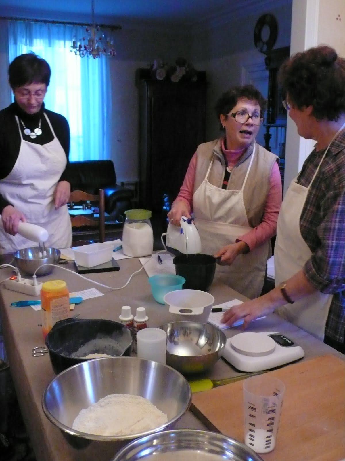 louise cuisine cours de macarons au mans. Black Bedroom Furniture Sets. Home Design Ideas