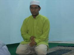 Muhd Suyuthi
