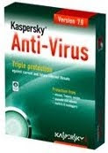 Kaspersky Activation Key
